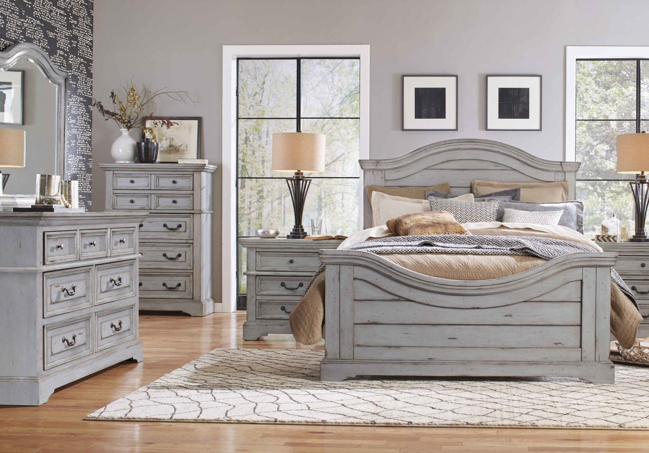 Bedroom Furniture and Design   The Show Place Furniture ...